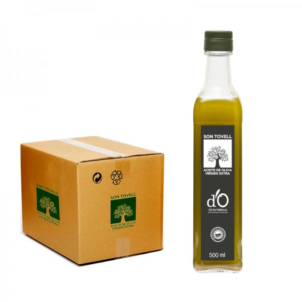 Aceite de Oliva Virgen Extra Son Tovell